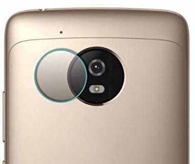UNQMobi Camera Lens Protector for Motorola Moto E4 Plus(Pack of 1)