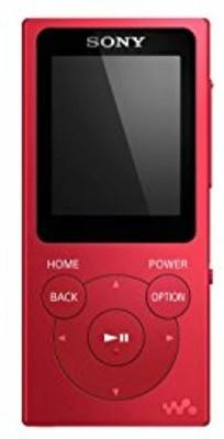 Sony NWE394/R 8  GB MP3 Player