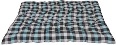COLOFLY 72x72x4 soft cotton mattress 3 inch Double Cotton Mattress