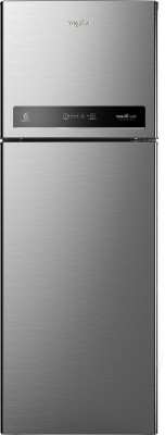 Whirlpool 292 L Frost Free Double Door 3 Star (2020) Convertible Refrigerator(Magnum Steel, IF INV CNV 305 MAGNUM STEEL (3S)-N)