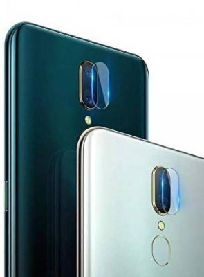 Kavacha Camera Lens Protector for OPPO A9 2020(Pack of 1)