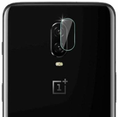 Kavacha Camera Lens Protector for OnePlus 1+6T(Pack of 1)