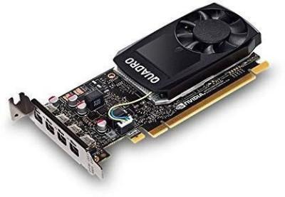 nVIDIA NVIDIA Graphics Card018 4 GB GDDR5 Graphics Card