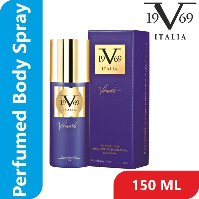 V1969 Italia Vibrante Perfume  -  150 ml(For Men)