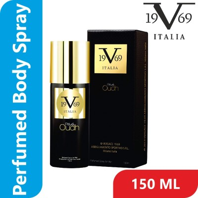 V1969 Italia Prive Oudh Perfume  -  150 ml(For Men)