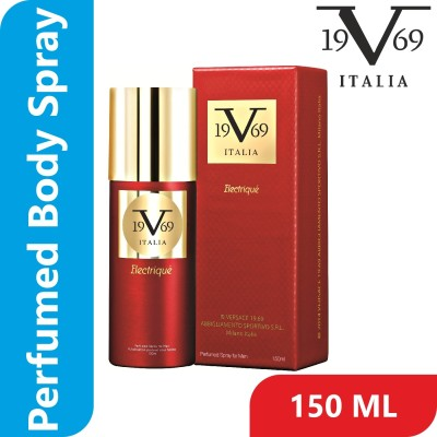 V1969 Italia Electrique Perfume  -  150 ml(For Men)