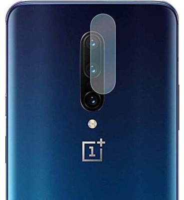 Kavacha Camera Lens Protector for OnePlus 7(Pack of 1)
