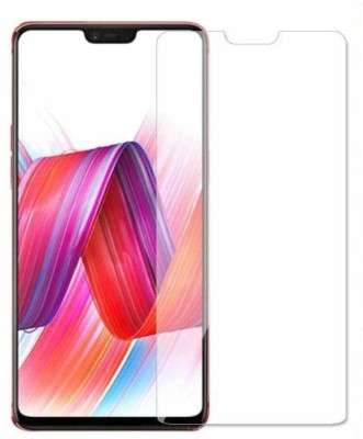 Technology Ahead Tempered Glass Guard for Gorilla Protector for Vivo V9(Pack of 1)