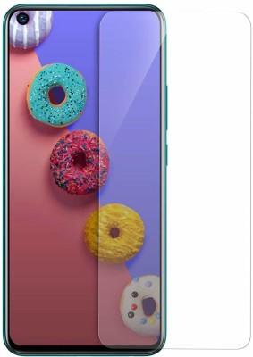 Koko Tempered Glass Guard for Infinix S5, Infinix S5 Lite(Pack of 1)