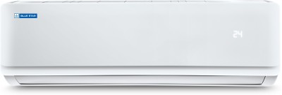 Blue Star 1.5 Ton 3 Star Split AC  - White(FS318AATU, Copper Condenser)