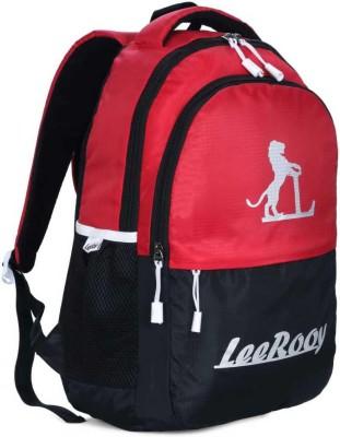 LeeRooy Backpack 32 L Laptop Backpack Red LeeRooy Backpacks