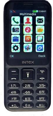 Intex ULTRA F5(Blue+Purple)