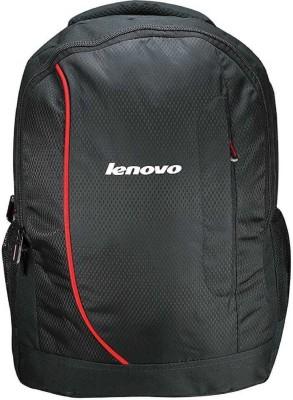 Lenovo 15 inch Laptop Backpack Black
