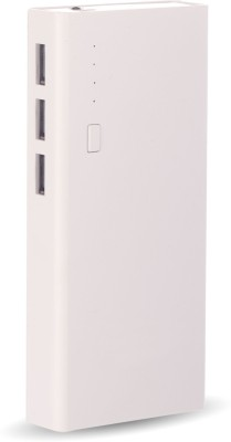 PoMiFi 32000 mAh Power Bank(White, Lithium-ion)