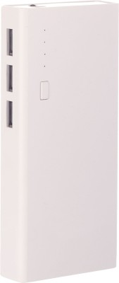 MISSUS 15000 mAh Power Bank  Fast Charging  White, Lithium ion MISSUS Power Banks