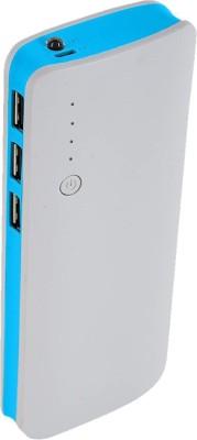 MI PLUSGADZET 30000 mAh Power Bank (Power Delivery 2.0)(White, Lithium-ion)