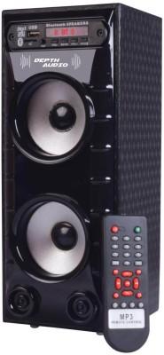 Depth Audio MeadowlarK - FLOOR STANDING SOUND component 175 W Bluetooth Tower...