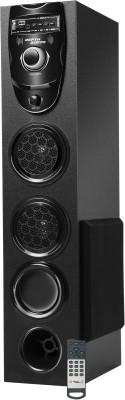 Depth Audio Smash V-1 112 W Bluetooth Tower Speaker(Black Speaker Tower Speaker, 4.1 Channel)