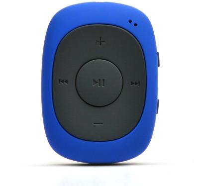 AGPTEK AZB0722KVJM3 8  GB MP3 Player Blue, 0 Display