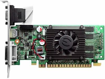 EVGA NVIDIA ASINB0049MPQA4 1 GB DDR3 Graphics Card