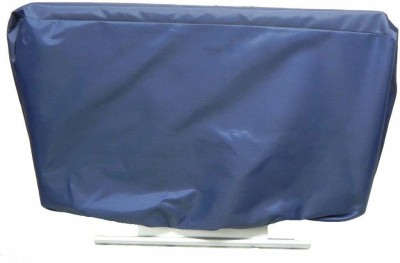Toppings Premium quality Dust Proof Cover for 22 inch LCD/LED Monitor   22inch Blue