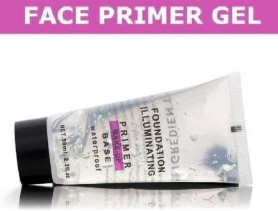 GRAYLIN BEST QUALITY FACE PRIMER FOR PROFESSIONAL LOOK Primer  - 50 ml(TRANS PRINT)
