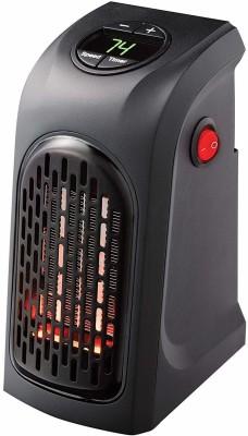 Harsh Impex Warm Air Blower Mini Electric Portable Handy Heater Fan Room Heater (Black) Fan Room Warm Air Blower Mini Electric Portable Handy Heater Fan Room Heater (Black) Fan Room Heater Fan Room Heater