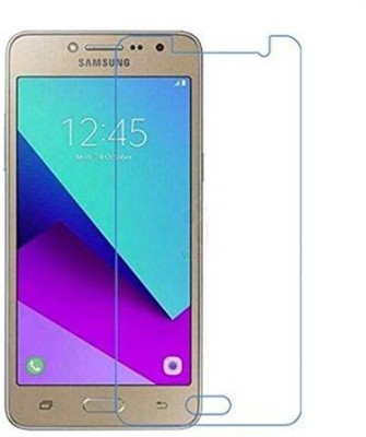 MudShi Impossible Screen Guard for Samsung Galaxy Grand Prime Plus(Pack of 1)