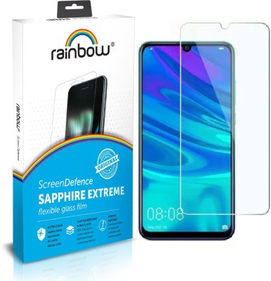 Rainbow Screen Guard for Realme 3 Pro(Pack of 1)