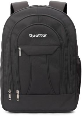 quaffor 16 inch Laptop Backpack Black