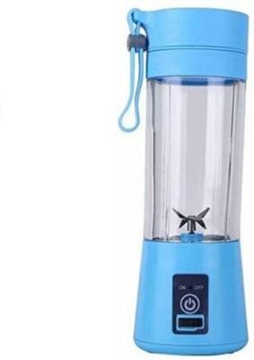 Oseas Aqua Upgraded Rechargeable Portable Electric Mini USB Juicer Bottle Blender for Making I Juice I Shake I Smoothies I...