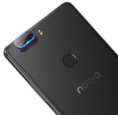 ARTENA Camera Lens Protector for Nubia V18(Pack of 1)