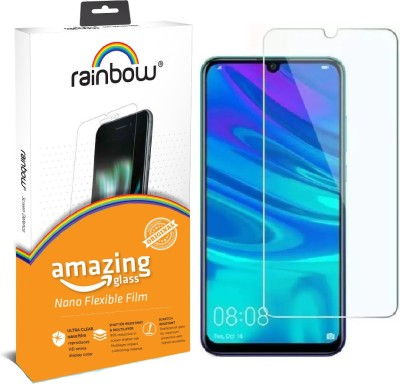 Rainbow Nano Glass for Realme 3 Pro(Pack of 1)