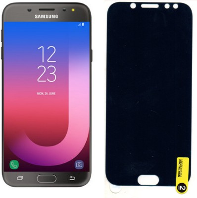 MOBIE ATTIRE Screen Guard for Samsung Galaxy J7 Pro(Pack of 1)