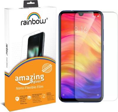 Rainbow Nano Glass for Xiaomi Redmi 7s(Pack of 1)