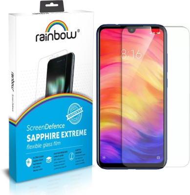 Rainbow Screen Guard for Xiaomi Redmi 7s(Pack of 1)