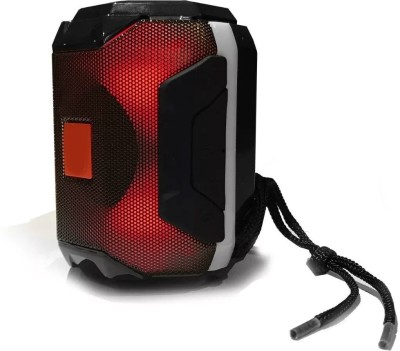 Croma BTR140 ES1087 Portable Bluetooth Speaker (Black)