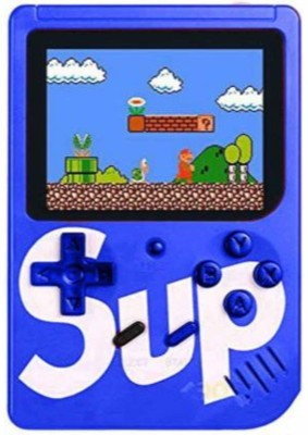 Mdpap SUP GAME 400 in 1 Retro Game Box Console Handheld Video Game box with TV output Mario 8 GB...