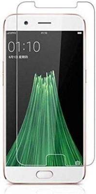 44Mob Impossible Screen Guard for Oppo R11 Plus(Pack of 1)