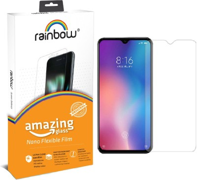 Rainbow Nano Glass for Xiaomi Mi A3(Pack of 1)