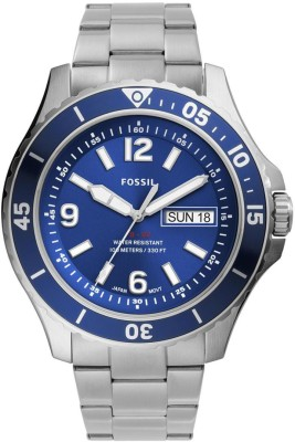 FOSSIL FS5691 Analog Watch - For Men