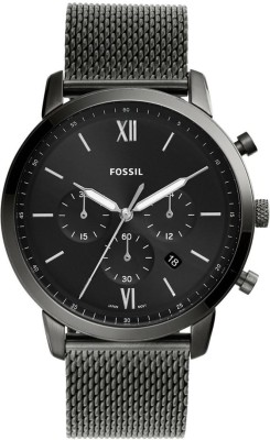 Fossil FS5699 Analog Watch - For Men