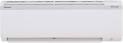Daikin 1.5 Ton 3 Star Split Inverter AC – White  ((RKL50TV16U/V) Copper Condenser)