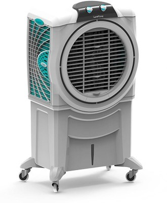 Symphony 115 L Room/Personal Air Cooler(White, 115 XL)