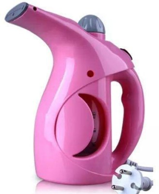 valida 2 in 1 Mini Clothes Iron Vapor Hand Garment Steamer 900 W Garment Steamer(Multicolor)