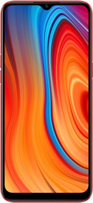 Realme C3 (Blazing Red, 64 GB)(4 GB RAM)