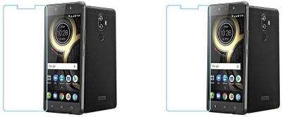 Zootkart Tempered Glass Guard for Lenovo K8(Pack of 2)