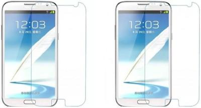 BABBU MOBILE Impossible Screen Guard for Samsung Galaxy Mega 5.8 I9152 Dual Sim(Pack of 2)