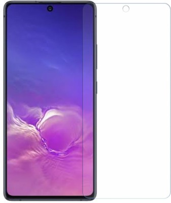 Yoox Impossible Screen Guard for Samsung Galaxy S10 Lite(Pack of 1)