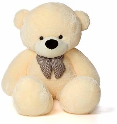 Frantic Soft toys Teddy Bear   105 Cream Frantic Soft Toys